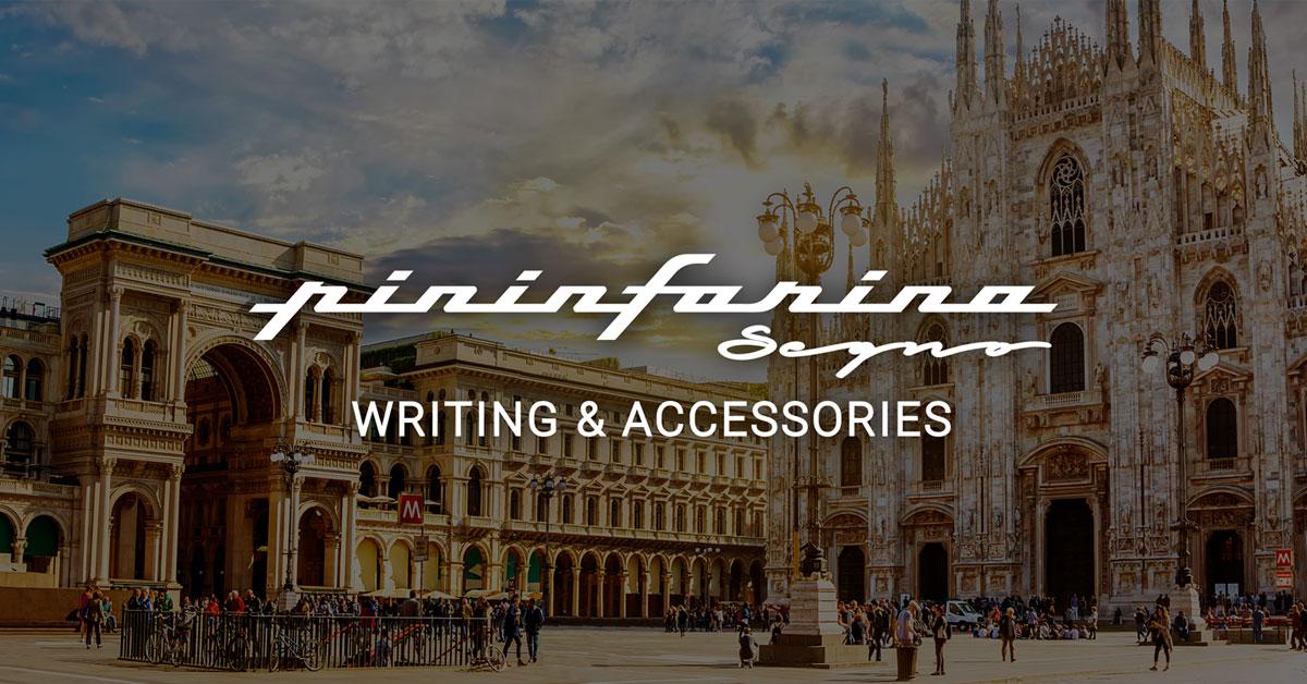 Inaugurati i primi esclusivi shop in shop Pininfarina Segno a Milano