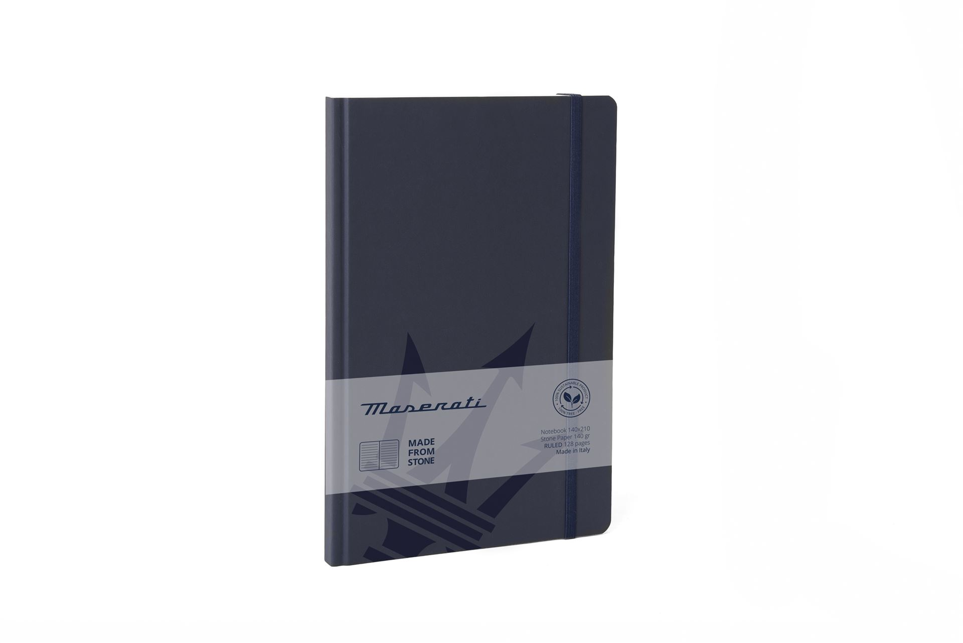 Drive Notebook